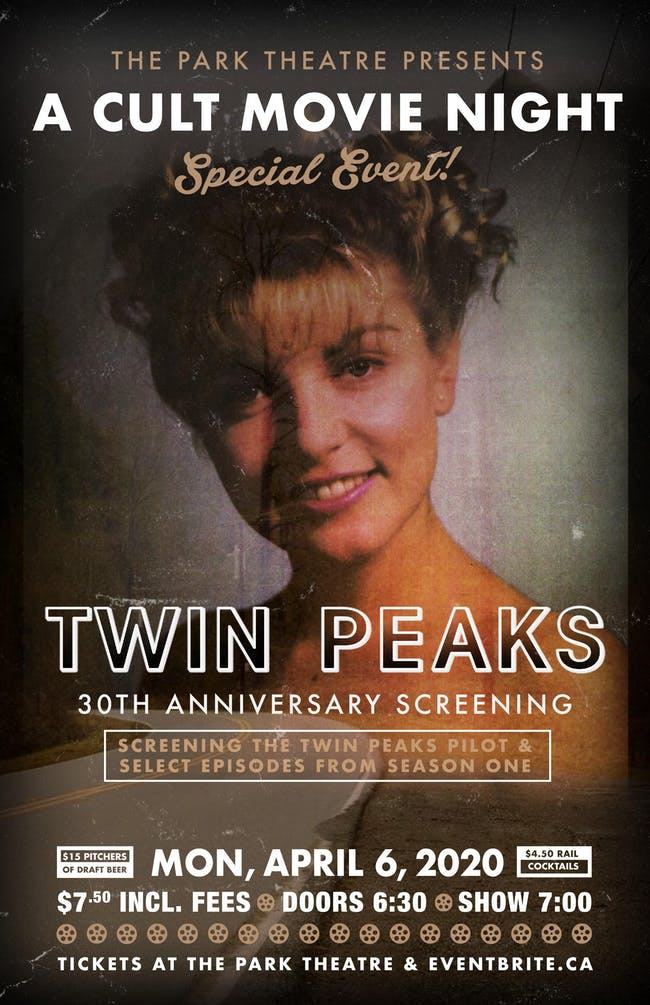 Twin Peaks 30th Anniversary Screening