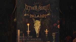 Aether Realm ~ Paladin ~ Malphas ~ High Council