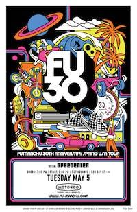 FU MANCHU / Speedealer