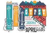 Rocky Mountain Gypsy Jazz Festival - Night One - CANCELED
