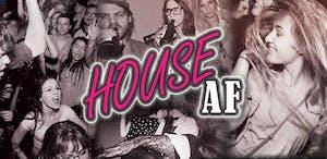 House AF Dance Party