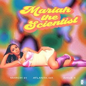 Mariah the Scientist