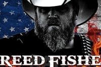 Creed Fisher - Outlaw Country Music, with special guest Parker Pressley