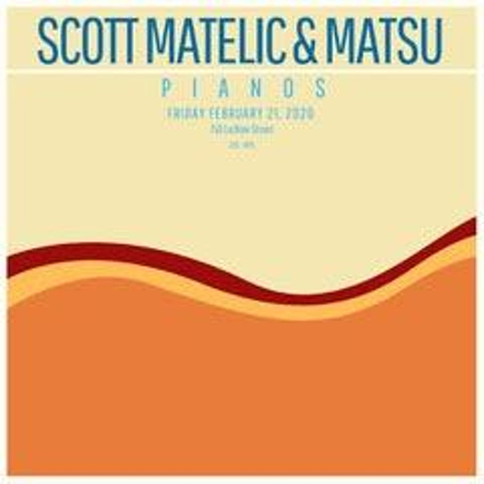 DJ Scott Matelic