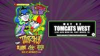 Twiztid at Tomcats West
