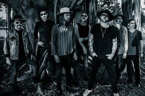 The Allman Betts Band with special guests Jackson Stokes & Stoll Vaughan