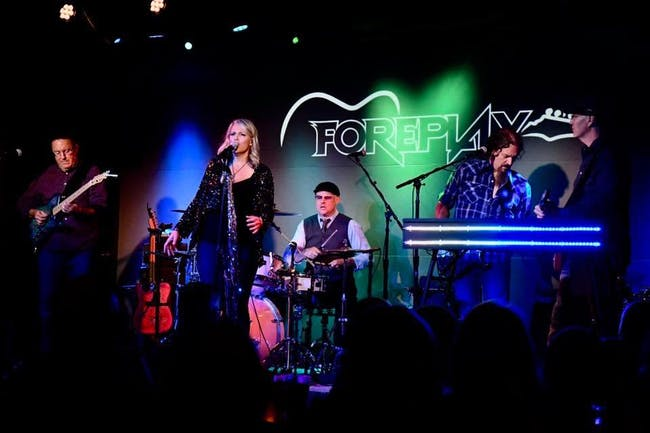 Foreplay: A Tribute to 70's Rock