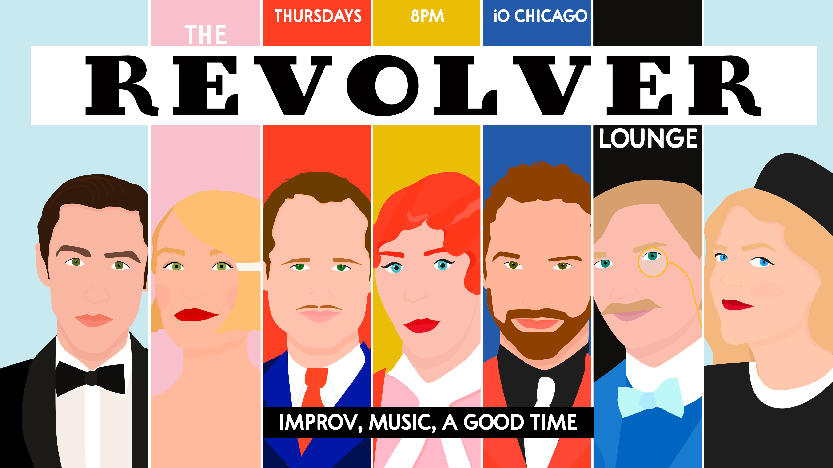 The Revolver Lounge