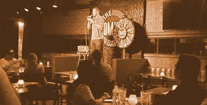 THURSDAY MAY 14:  THE OPEN MIC SHOW
