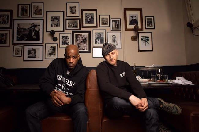 Hip Hop Lives ft. Masta Ace x Marco Polo x Windchill