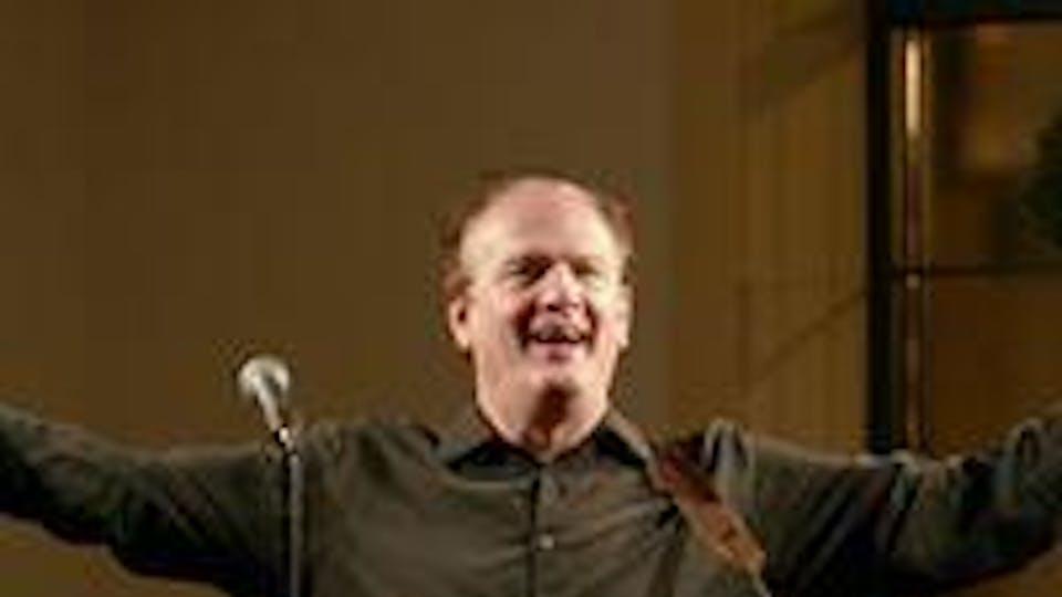 Pat McCurdy