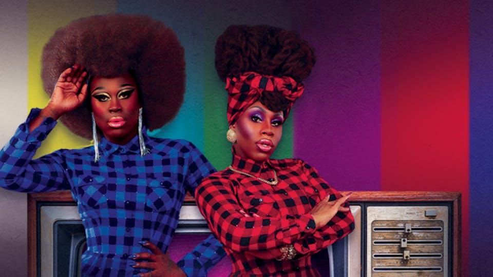 Bob the Drag Queen & Monét X Change