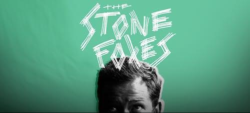 THE STONE FOXES, Mrs. Henry, Strange Vine