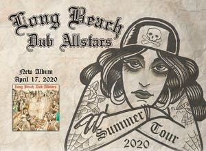 Long Beach Dub Allstars Summer Tour 2020