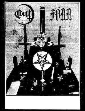 Cough / Fórn / Grave Bathers