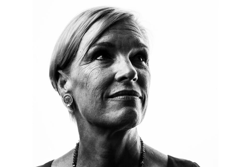 POSTPONED: Fight for Women's Rights: Supermajority Founder Cecile Richards