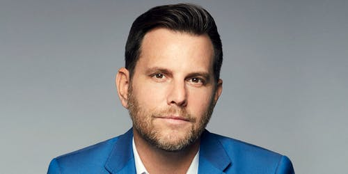SHOW POSTPONED: Dave Rubin: Don't Burn This Book Tour