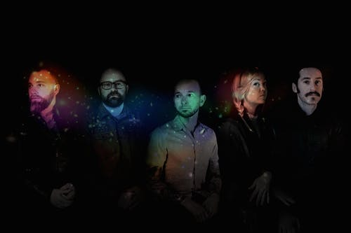 Murder By Death - 20th Anniversary Tour