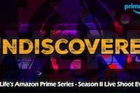 Undiscovered - MadLife's Amazon Prime Series - Season 2 Live Shoot Event!