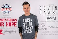 GNA's Heartstrings For Hope Concert starring Devin Dawson