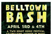 Belltown Bash (Night 1)