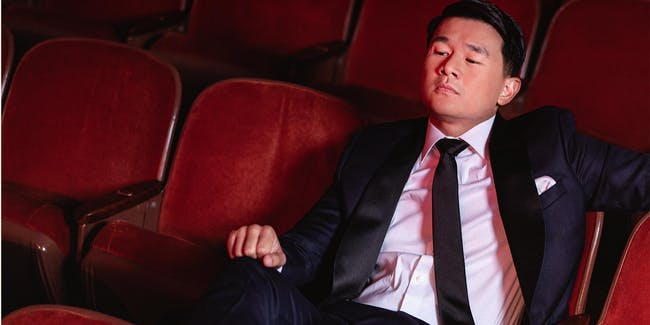 POSTPONED, STAY TUNED FOR UPDATES: Ronny Chieng: The Hope You Get Rich Tour