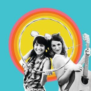 CANCELED: Lolly Hopwood - Free Kids Show!