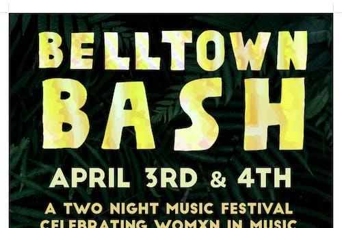 Belltown Bash (Night 2)