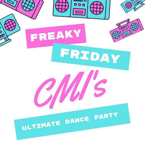 CMI Family Dance Party