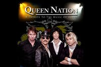 Queen Nation - A Tribute to the Music of Queen | SELLING OUT - BUY NOW!