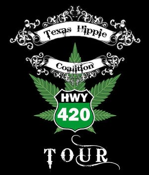 Texas Hippie Coalition w/ Special Guests