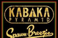 Kabaka Pyramid & Spawnbreezie