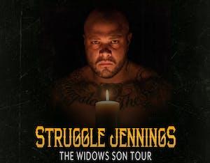 Struggle Jennings at Scout Bar