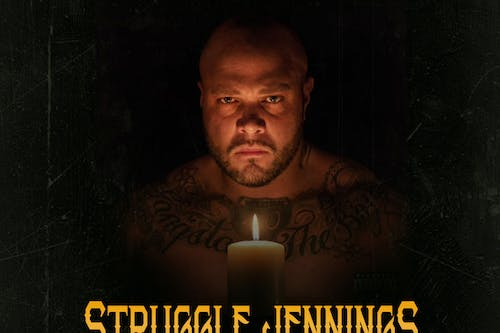 Struggle Jennings at The Rail Club