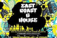 Graffiti Art Showcase in Brooklyn - Hip Hop v House Music Battle