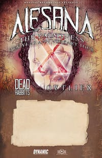 Alesana w/ Dead Rabbits at Harrisburg Midtown Arts Center
