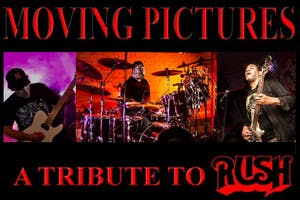 A Tribute to RUSH with Moving Pictures at Arlene's Grocery (NYC)