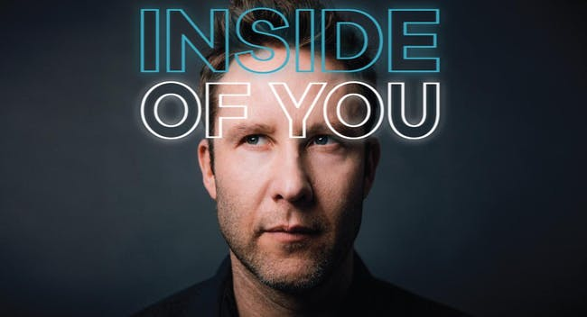 Inside of You with Michael Rosenbaum LIVE podcast @ The North Door