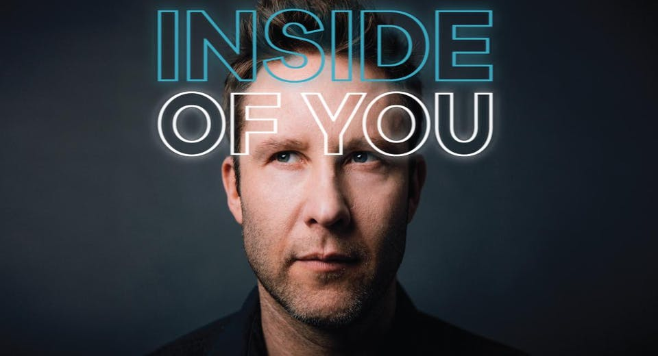 POSTPONED: Inside of You with Michael Rosenbaum LIVE podcast @ The North Door