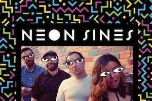 Brunch  w/ Neon Sines