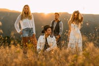 Gone West Featuring Colbie Caillat