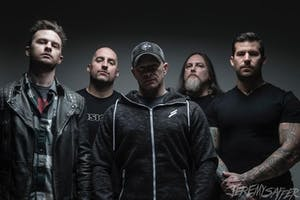 POSTPONED: All That Remains