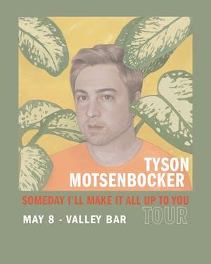 Tyson Motsenbocker