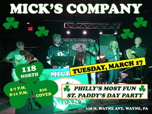 Mick's Company