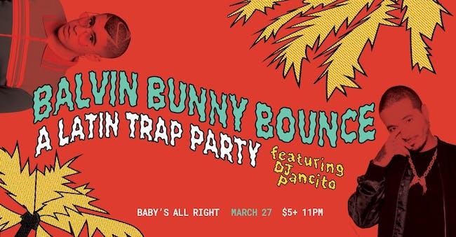 Balvin Bunny Bounce