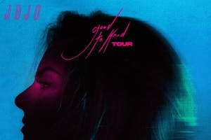 Jojo - Good To Know Tour
