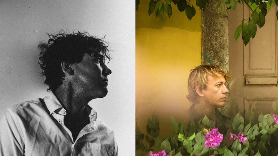 Cass McCombs & Steve Gunn