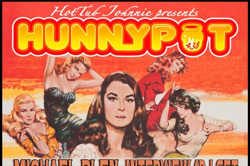 Hunnypot Live at The Mint 3/30/2020