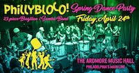 PhillyBloco (23-Piece Brazilian Samba band) Spring Dance Party