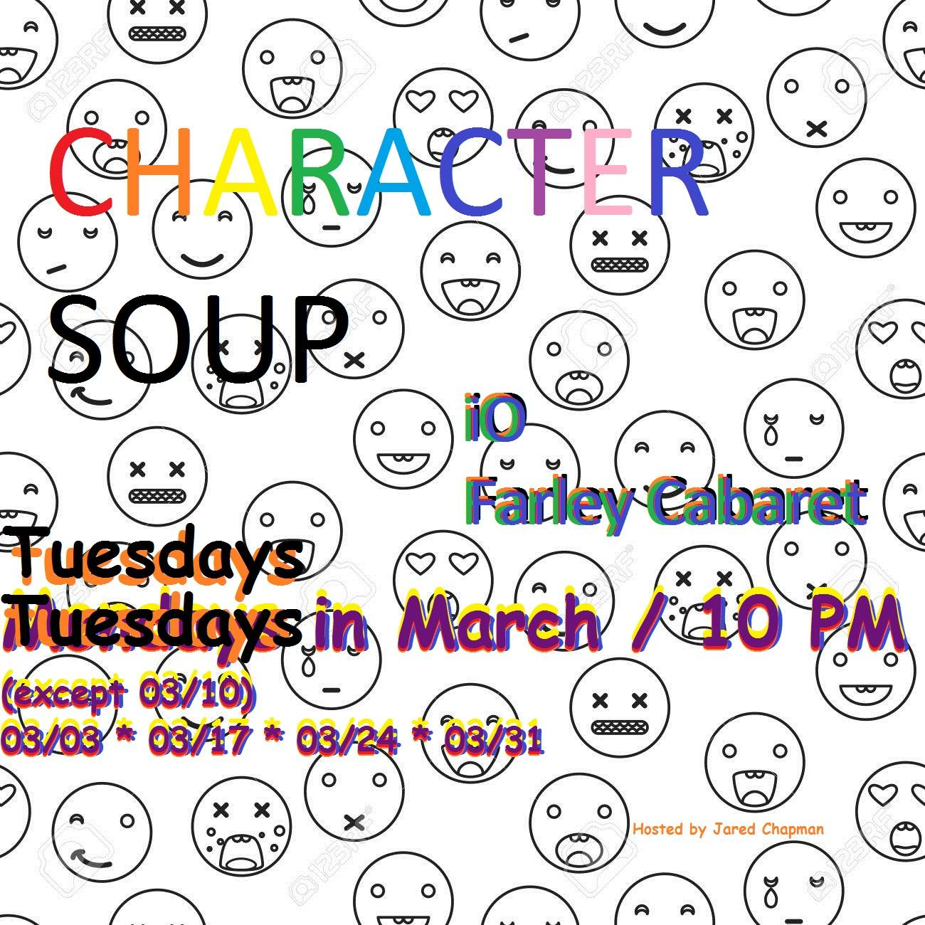 Character Soup